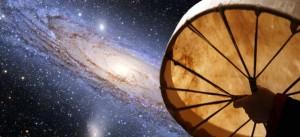 reiki healing drum