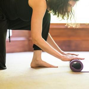yoga classes glasgow